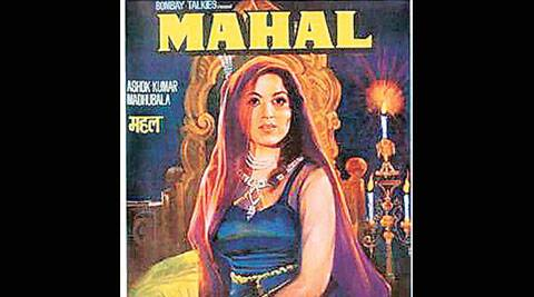 mahal, mahal movie, mahal film, madhubala, lata mangeshkar, rajkumari, zohra ambala, entertainment news
