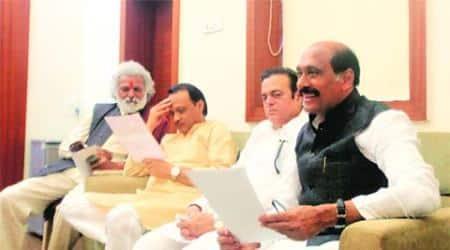 Congress, maharashtra assembly, monsoon, maharashtra monsoon, Devendra Fadnavis, india news, news
