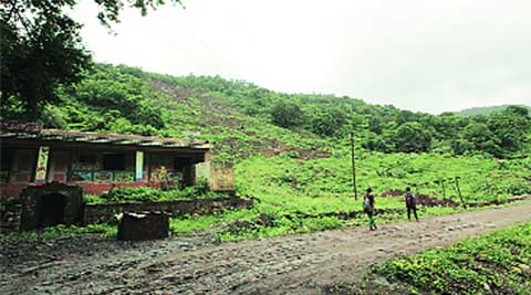 malin landslide, malin tragedy, natural calamity, malin natural disaster, pune news, maharashtra news, indian express