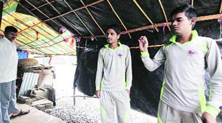 Starting a new innings: A year after tragedy, Malin youngsters attempt to revive successful cricket team