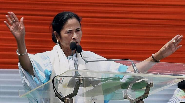 Mamata Banerjee, TMC Martyrs Day rally, Trinamool Congress, 2016 Assembly elections, WB Assembly elections, West bengal polls, Trinamool Congress, Kolkata news, west bengal bengal