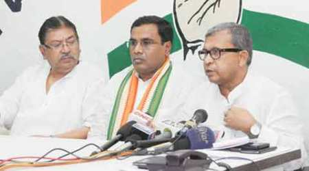 Congress high command will decide on alliance with CPM: Manas Bhuniya