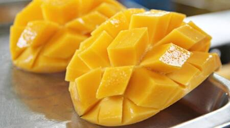 Mangoes of all hues and varieties now have far more 'brand value' for foodies as they are now being used in a bevy of dishes in this Uttar Pradesh capital.