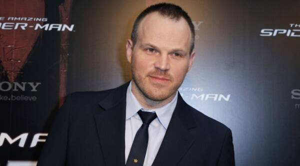 Marc Webb, Director Marc Webb, Marc Webb Spider Man, Marc Webb The Amazing Spider Man, Marc Webb Spider Man reboot, Marc Webb Marvel, Marc Webb Spiderman, Entertainment news