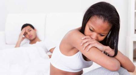 "Why couples need to come ""clean"" in their relationship"