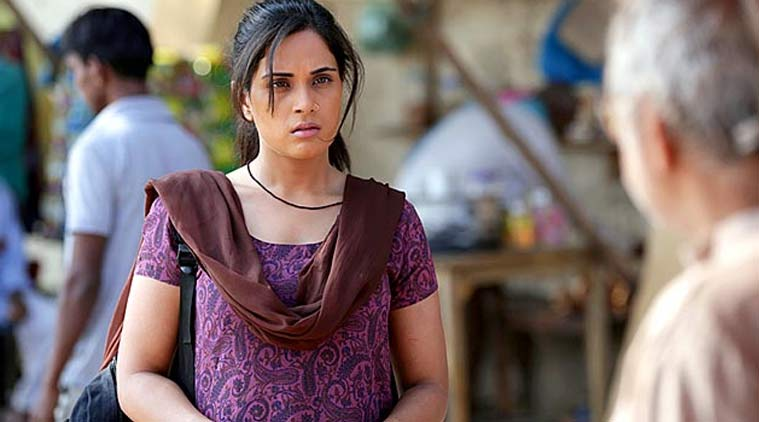 masaan review, masaan, Masaan movie review, masaan film review, masaan movie, Richa Chadha, Vicky Kaushal, Sanjay Mishra, Shweta Prasad, Pankaj Tripathi, Bhagwaan Tiwari, Neeraj Ghaywan