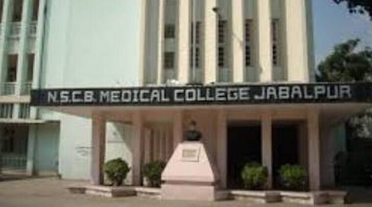 Jabalpur Medical College Dean with links to Vyapam accused found dead