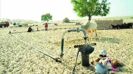 Finding An Extinct River: As Rajasthan pushes Saraswati plan, water marks all alongcourse