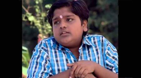 Manish Vishwakarma aka Mendak Prasad of 'Chidiya Ghar' in coma but out of danger