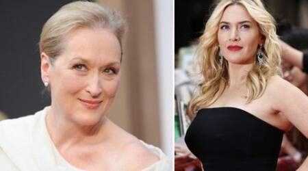 Meryl Streep, Kate Winslet, Lena Dunham, Anne Hathaway, Emily Blunt, Allison Williams, Emma Thompson, Lisa Kudrow, Meryl Streep oppose Prostitution, Draft Policy on Sex Work, kate Winslet Oppose Prostitution, Womens Rights Organisation, decriminalisation of pimps, brothel owners, buyers of sex, Entertainment news
