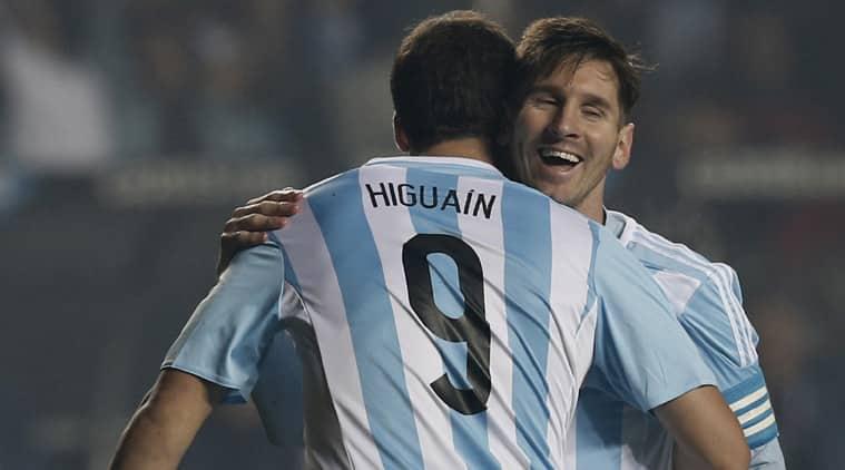 Lionel Messi, Lionel Messi Argentina, Argentina, Paraguay national football team, Argentina vs Paraguay, Paraguay vs Argentina, Copa America live score, Copa America live, Football News, Football