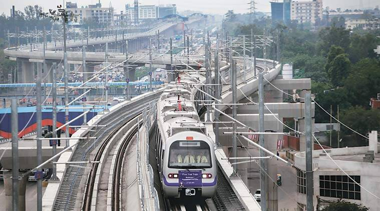 delhi, delhi metro, delhi geographical expanse, delhi master plan, Venkaiah Naidu, Master Plan for Delhi 202, delhi latest news, india latest news