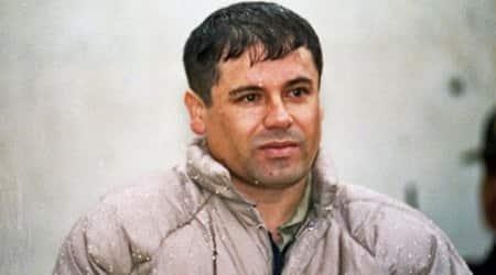 Mexico: Top drug lord Joaquin Guzman Loera escapes throughtunnel