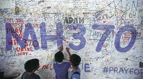 MH370 investigators to meet in France ahead of wing analysis