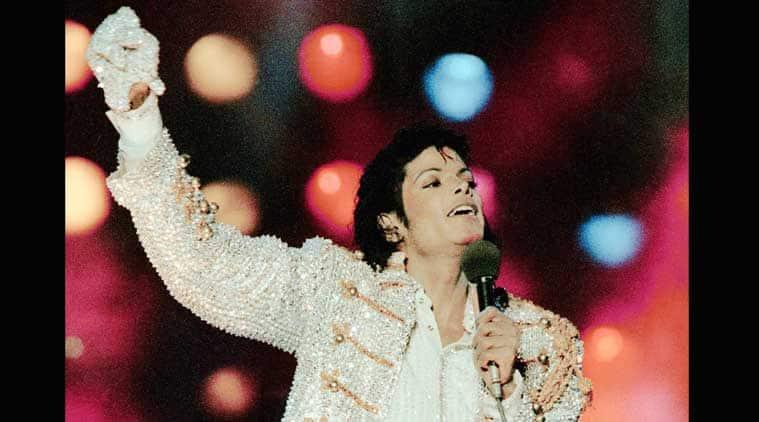 Michael Jackson, Michael Jackson gloves, Michael Jackson gloves auction, Michael Jackson gloves for sale, entertainment news