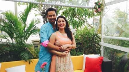 EXCLUSIVE: Minissha Lamba opens up on low-key wedding, says honeymoon will have towait