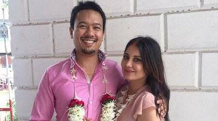 Minissha Lamba marries longtime boyfriend Ryan Tham