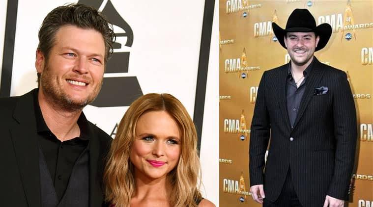 Chris Young, Miranda Lambert, Blake