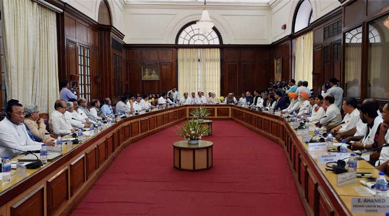 Parliament monsoon session, parliament session, all party meeting, Parliament news, parliament modi, narendra modi, modi parliament session, india news, modi news, parliament modi, parliament meeting
