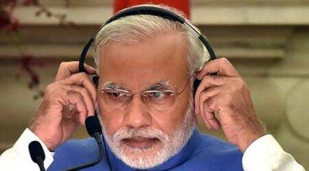Now you can stream PM Modi's 'Mann Ki Baat' on Saavn