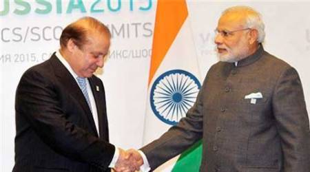 NSA talks, India Pakistan relations, Narendra Modi, Nawaz Sharif, Jihadis, Hurriyat conference, ieeditorial, The Indian Express