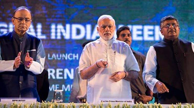 digital india, digital india week, narendra modi, digital india week 2015, digital india week, prime minister india, project digital india, digital india initiative, digital india news, narendra modi news