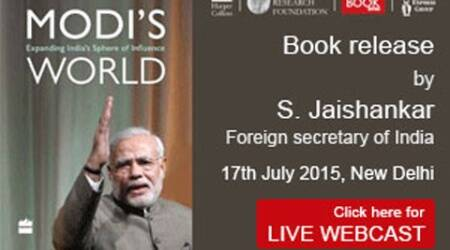 Book Launch: All for cooperation with neighbours, firm if needed, says SJaishankar