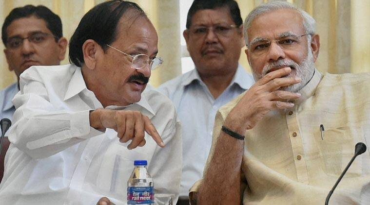Naidu goes hard on Narendra Modi