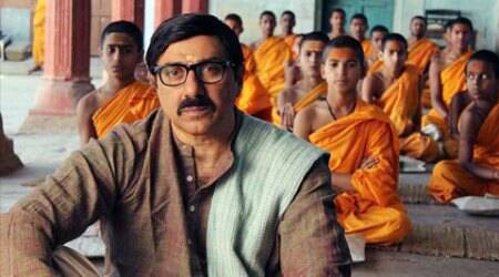 Restraint on release of Sunny Deol's 'Mohalla Assi' extended till Aug25