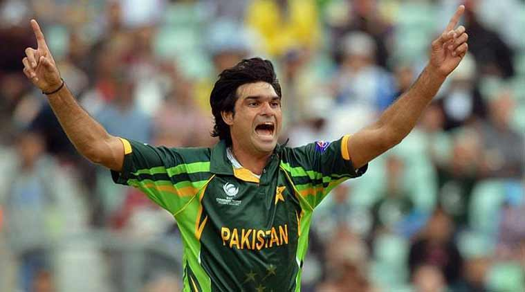 mohammad irfan flies back home after mother�s demise the