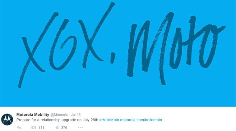 Motorola, Motorola Event, Motorola July 28 Event, Motorola Moto G, Moto G, Moto G 2015, Moto X 2015, Moto G 2015 leaks, Moto G 2015 price, Moto G 2015 features, Mobiles, Smartphones, Technology, technology news