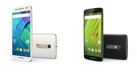 Moto X Style with 5.7-inch QHD screen, 21 mp camera launched by Motorola