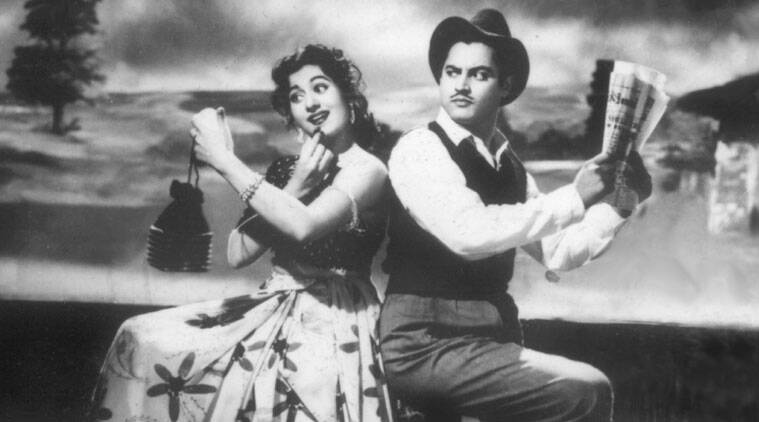 mr and mrs 55, Guru Dutt, Madhubala, Lalita Pawar, Johnny Walker, entertainment news