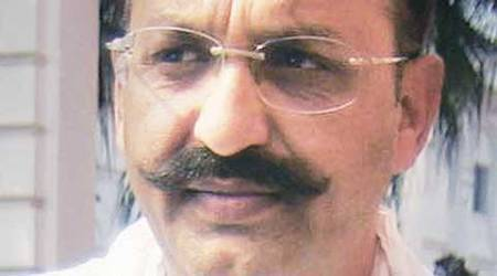 UP: 'Contract killer' held, Mukhtar Ansari to get extra security