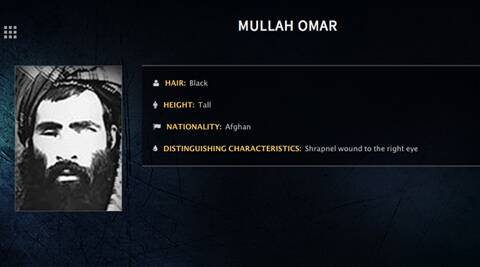 Afghan intelligence: Taliban leader Mullah Omar dead for more than 2 years