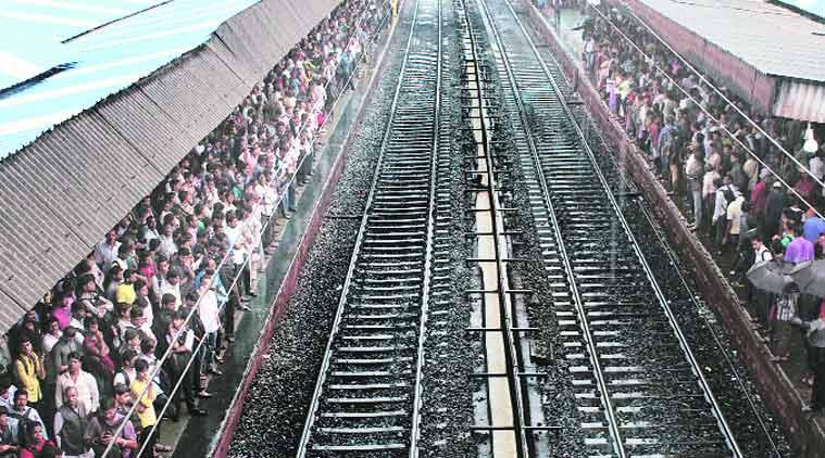 mumbai monsoon, monsoon chaos, mumbai rain, weather, mumbai weather, mumabi traffic, IMD, mumbai news, maharahstra enws, Indian Express