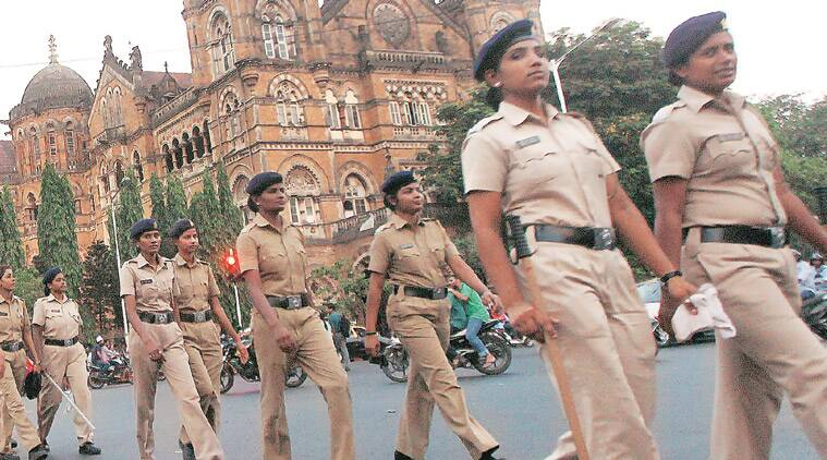 Image result for mumbai police