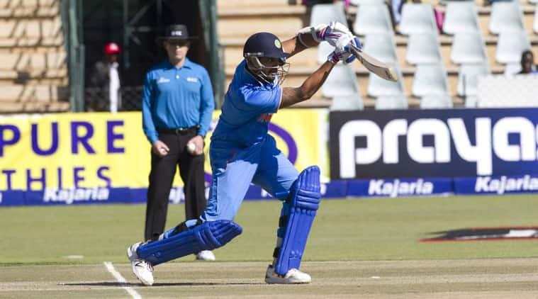 Murali Vijay, Murali Vijay India, India Murali Vijay, Vijay India Zimbabwe, Zimbabwe India, India vs Zimbabwe, India tour of Zimbabwe, Cricket News, Cricket