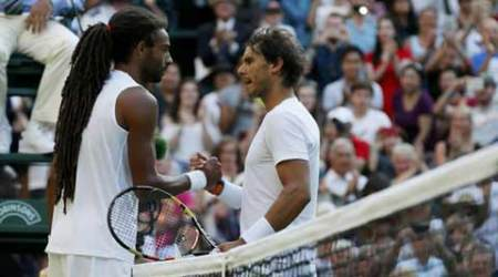 Twitterati hails Dustin Brown for stunning win