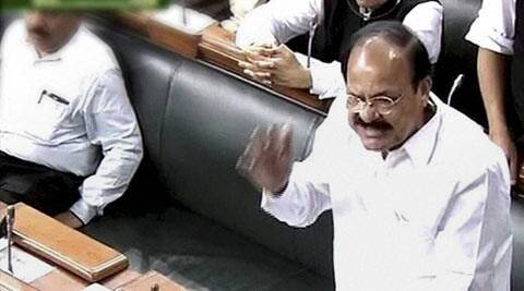 Sympathising with Yakub Memon a disservice to nation: Venkaiah Naidu