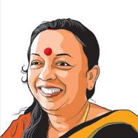 Nandana Reddy