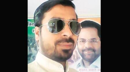 Naqvi's brother seeks Rs 50 lakh in damages from Rizvi