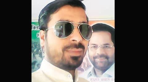 naqvi, athar abbas naqvi, mukhtar abbas naqvi, mutwalli, azam khan, bareiily, lucknow news, india news