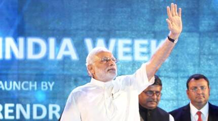 Digital India Week: PM Narendra Modi's 15 point dream