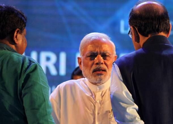 Photos Digital India Week Pm Narendra Modi S 15 Point