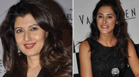 Nargis Fakri,Sangeeta Bijlani,Emraan Hashmi,Azhar,Mohammed Azharuddin,Kareena Kapoor,Jacqueline Fernandez,Nimrat Kaur,actress Nargis Fakri,Nargis Fakri Movies,Nargis Fakri Sangeeta Bijlani,Nargis Fakri Azhar,Nargis Fakri Azhar Biopic,Nargis fakri play Sangeeta Bijlani,entertainment news