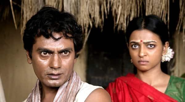 Manjhi – The Mountain Man' has incredible story, says Radhika Apte ...