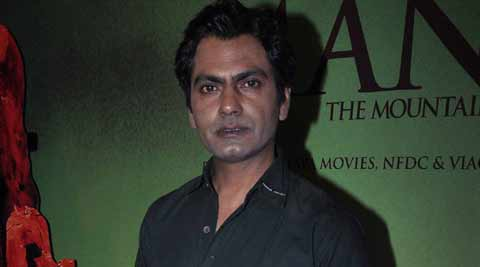 Nawazuddin Siddiqui ready to act in Hollywood