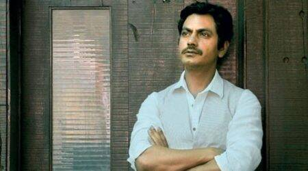 I thought if I have to die of hunger, I might as well do so in Mumbai: Nawazuddin Siddiqui