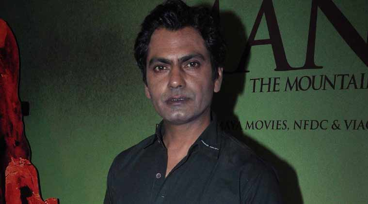 Nawazuddin Siddiqui, actor Nawazuddin Siddiqui, Manjhi - The Mountain Man, ketan mehta, nawazuddin Manjhi - The Mountain Man, Manjhi - The Mountain Man movie, Manjhi - The Mountain Man trailer, entertainment news
